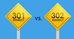Redirect for SEO